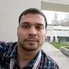 Mohannad Almasri : Post-doc, UGA